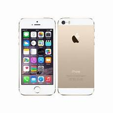 Apple Iphone 5s 32 Go Or Reconditionn 233 Ou Occasion