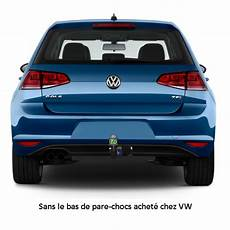 Attelage Volkswagen Golf 7 Rdsov 8300