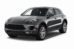 2017 Porsche Macan Reviews  Research Prices & Specs