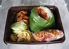 File Nasi Uduk Box Jpg Wikimedia Commons