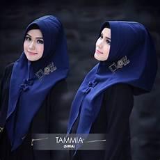 Model Jilbab Terbaru 2017 Jilbab Instan Siria Tammia