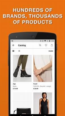 Zalando Shopping Fashion Android Apps On Play