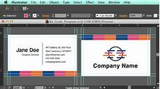 business card layout in illustrator create an editable pdf business card design template in 7