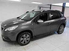peugeot 2008 essence occasion voiture occasion peugeot 2008 1 2 puretech 110ch style s 2017 essence 53000 laval mayenne