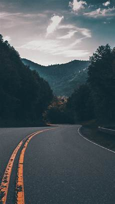 black and white road iphone wallpaper road wallpaper for iphone x 8 7 6 free on