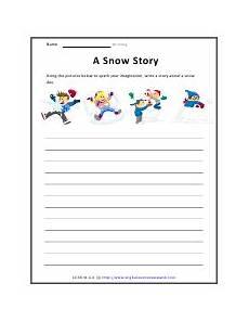 grade 4 writing worksheets