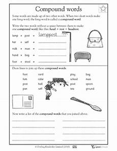 12 best images of 2nd grade compound words worksheets second grade compound words worksheets