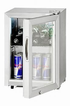 mini kühlschrank mit glastür minik 252 hlschrank edelstahl led gckw20 gastro cool