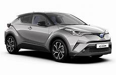 toyota c hr dynamic contract hire offers toyota uk