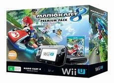 Nintendo Wii U Mario Kart 8 Premium Pack Nintendo Wii U