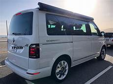 Why Can T You Buy The Volkswagen California In California