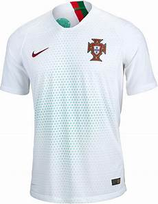 nike portugal away match jersey 2018 19 ns soccer master