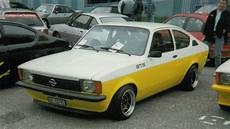 opel kadett c best of