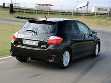 my toyota auris 3dtuning probably the best car