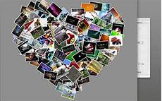 Basteln Mit Fotos - bilder collage auf leinwand selber machen haus design ideen