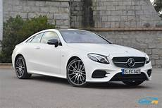 Review 2017 Mercedes E Class Coupe C238 Stylish