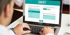 how to get better results from online surveys