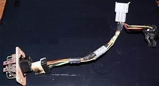 98 Bonniville Heater Fan Resistor Location  Fixya