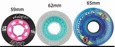Roller Hockey Wheel Softness Chart Derby Warehouse Derby Wheels Buying Guide