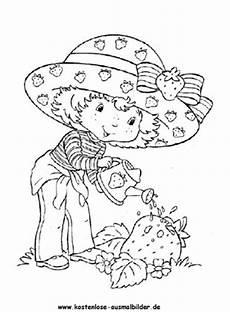 ausmalbilder emily erdbeer ausmalbild kostenlose