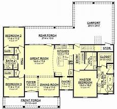 1900s house plans european style house plan 3 beds 2 baths 1900 sq ft plan