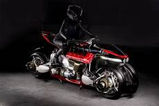 auto moto lazareth s transforming flying motorcycle demonstrates a stable hover