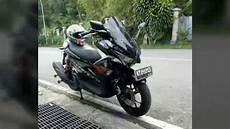 Aerox 155 Modif by Aerox 155 Vva Modifikasi Sederhana