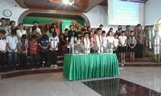 Kpaj Tiberisa Sapa Gelar Ibadah Peralihan Anak Sekolah