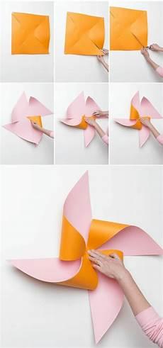 moulin a vent en papier 1001 mod 232 les originaux de moulin 224 vent en papier