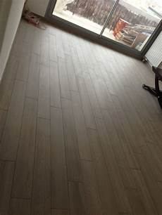 Pose De Carrelage Fa 231 On Parquet