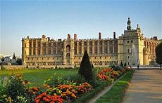 Germain En Laye Castle Travel Guide Eupedia