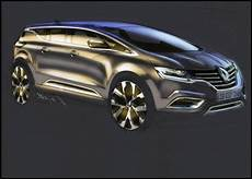 renault espace 2020 2020 renault espace 7 seater concept ausi suv truck 4wd