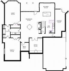 ranch house floor plans with basement hands down these 20 floor plans with basements ideas that