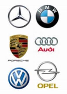 marque allemande voiture les voitures allemandes une qualit 233 l 233 gendaire aliz 233
