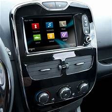 Android Based Ivi System Ships In 15 Renault Cars