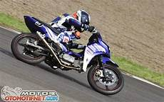 Modifikasi Motor Jupiter Z1 by Modifikasi Yamaha Jupiter Z1 Barsaxx Speed Concept