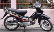 Supra X 100 Modif Standar by Supra X 100cc Motor Motif