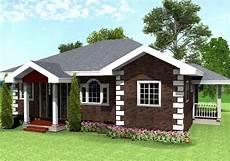 Gambar Denah Rumah Sederhana Dengan Gaya Minimalis