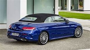 Image Result For Mercedes Benz C Class Convertible  Cars