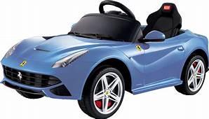 Ferrari F12 Berlinetta 6V Electric Childrens Battery