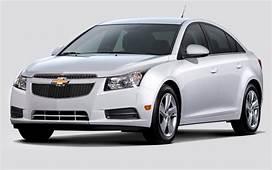 2014 Chevrolet Cruze 20TD  New Cars Reviews