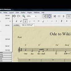 wikifonia youtube