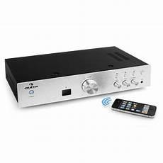 hifi verstärker test av2 cd508bt hifi stereo lifier bluetooth 600w silver