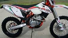 2014 Ktm 350 Xcf W Six Days Special Edition Overview And