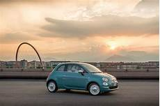 The Fiat 500 S 60th Anniversary Celebrating The Success