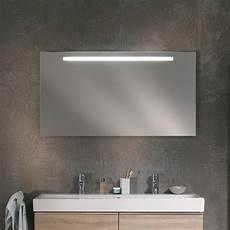 spiegel mit led geberit option spiegel mit led beleuchtung 500584001
