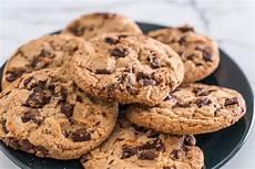 american cookies recipe verytasty us - Amerikanische Cookies Rezept