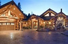 Maison Bois Pioneer Usa