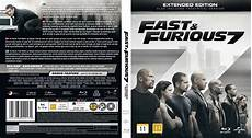 dvd fast and furious 7 covers box sk fast furious 7 nordic