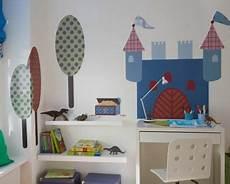 wandmotiv f 252 r kleine ritter im kinderzimmer kauf auf